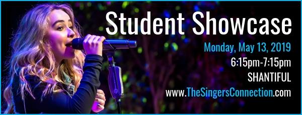 Student Showcase