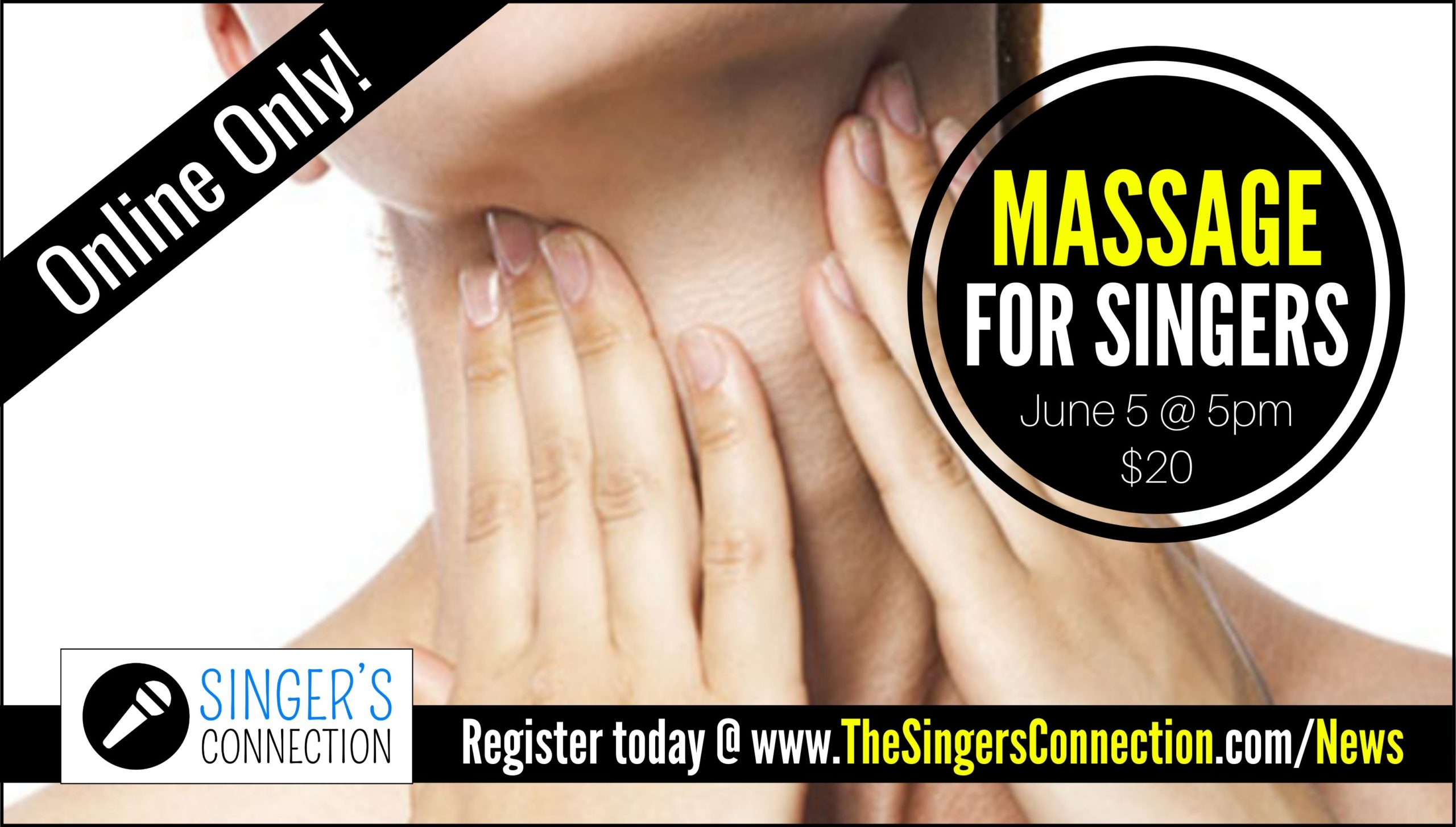 Learn one of the most powerful techniques to reduce vocal fatigue!
